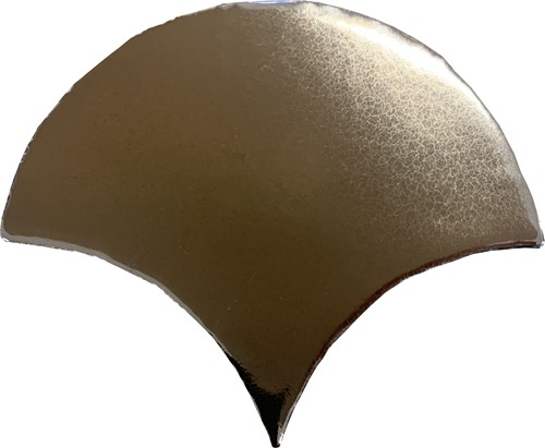Manual Escama Oro Brillo 11,5x10 ES1253 € 189,95 m²