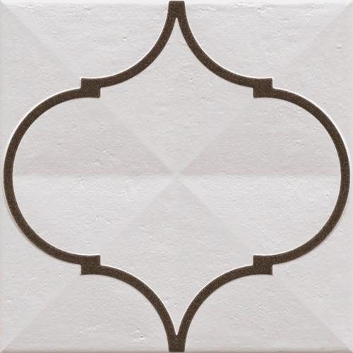 Etnia 20x20 Oromo Grafito VE2076 € 39,95 m²
