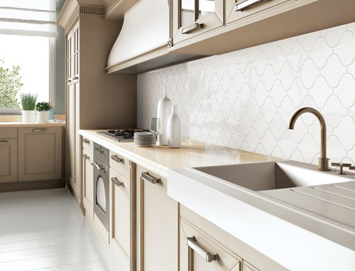 Arabesco Liso 15x8,5 Bisquit AB0815 € 189,95 m²-2