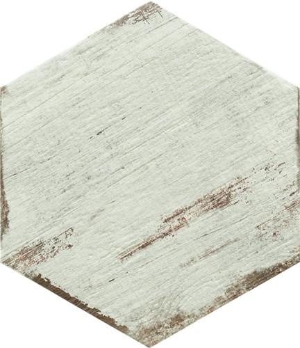 Retro Blanc Hex 36x41,5 NR4101 € 64,95 m²