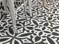 Sorbonne Mias Noir 59,3x59,3 RS5969 € 84,95 m²-3