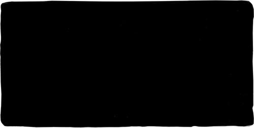 Sabatini Negro Brillo 7,5x15 HS0217 € 74,95 m²