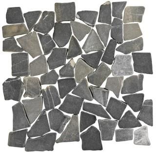 Stone Age Silva Grey 30x30 SAT128 € 89,95 m²
