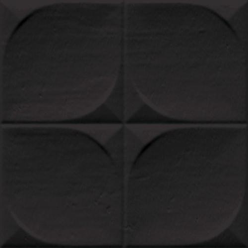 Etnia 13x13 Sindhi Negro VE1347 € 49,95 m²