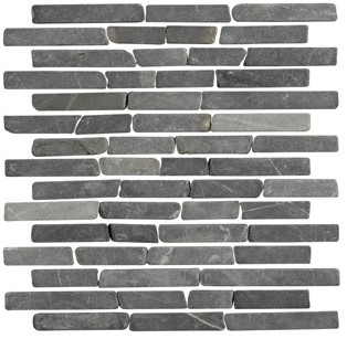 Stone Age STICKS Silva Grey 30x30 SAS128 € 119,95 m²