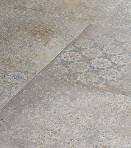 Ital Stone Origo Decoro (Mix) 60x60 AO6061 € 69,95 m²