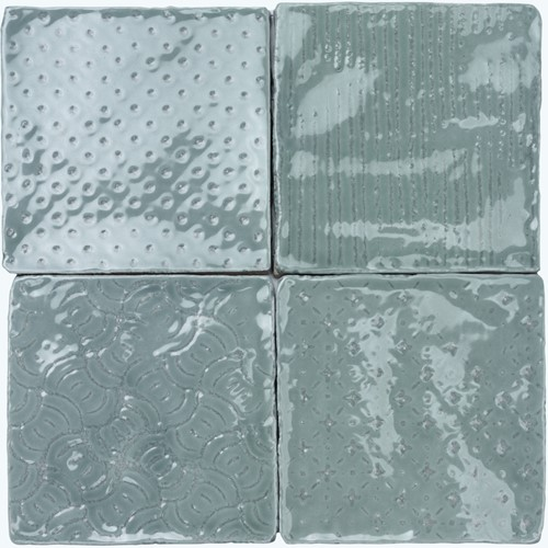 Stow Acqua Decor 10x10 NC0911 € 94,95 m²