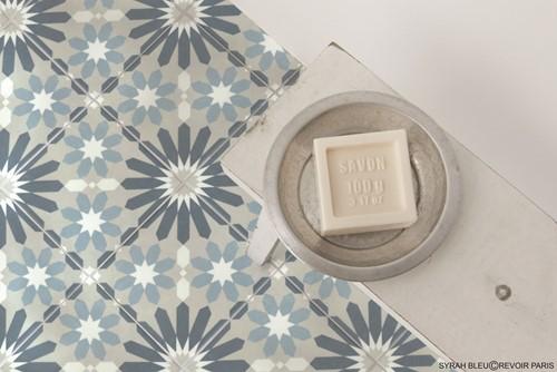 La Madeleine Syrah Bleu 20x20 RP2055 € 59,95 m²-2