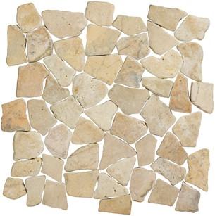 Stone Age tan Flat 30x30 SAT106 € 89,95 m²