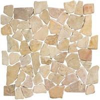 Stone Age Brown Flat 30x30 SAT109 € 89,95 m²