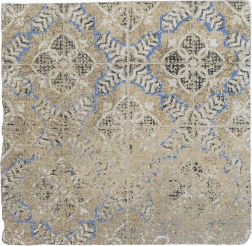 Ital Stone Tumble Origo Decoro (Mix) 20x20 AG2071 € 79,95 m²