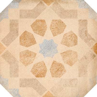 Laverton Octo. Turgis Multicolor 20x20 VL5125 € 54,95 m²