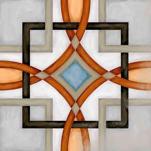 Vodevil Fornos Multi. 20x20 VD2056 € 49,95 m²