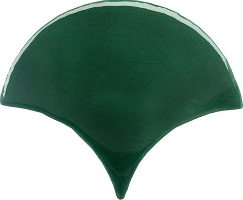 Manual Escama Verde Cobre 11,5x10 ES1228 € 169,95 m²