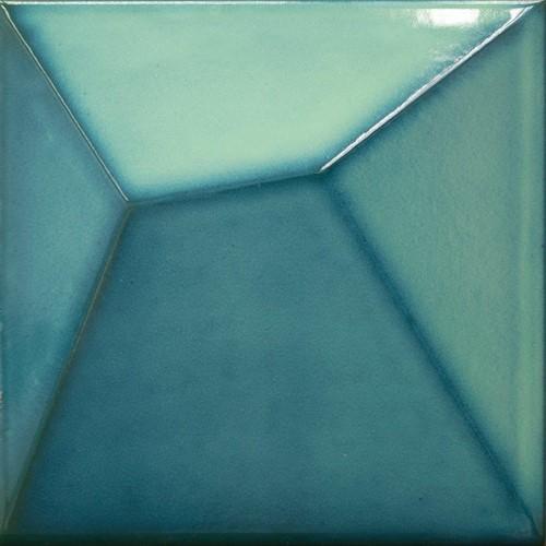 Vertex Line Turquoise 15x15 HL1503 € 64,95 m²