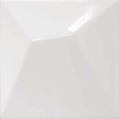 Vertex Line White 15x15 HL1501 € 64,95 m²