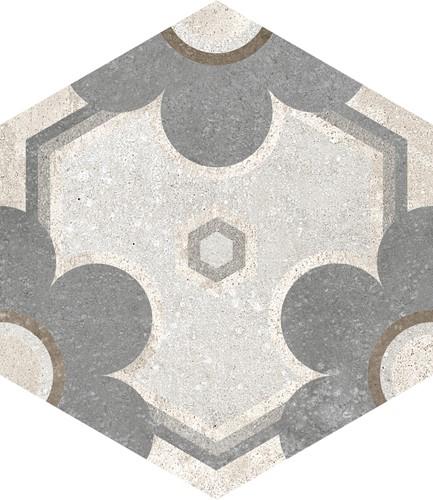 Rift Hexagon Yereban 23x26,6 VH2354 € 79,95 m²