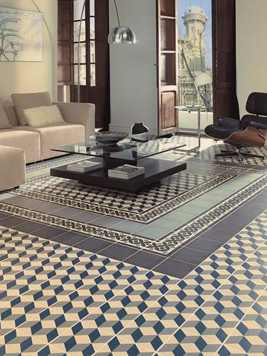 1900 20x20 Güell - 2 VV2042 € 44,95 m²-2