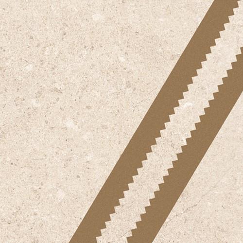 Nassau Kokomo Crema Oro (mix)  20x20 VN2230 € 99,95 m²