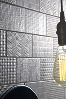 Metal 20 Graffiti (mix) Black 10x20 TM2004 € 94,95 m²-3