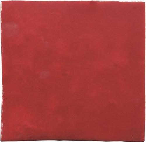 Zelij Rojo Antiguo Special 10x10 MZ2210 € 84,95 m²