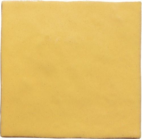 Zelij Amarillo 10x10 MZ0710 € 69,95 m²