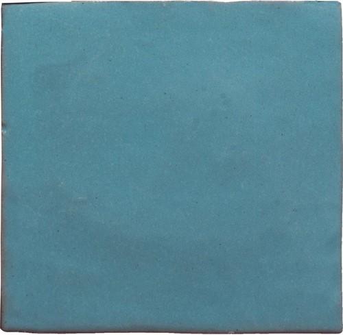 Zelij Azul Cielo 10x10 MZ0510 € 69,95 m²