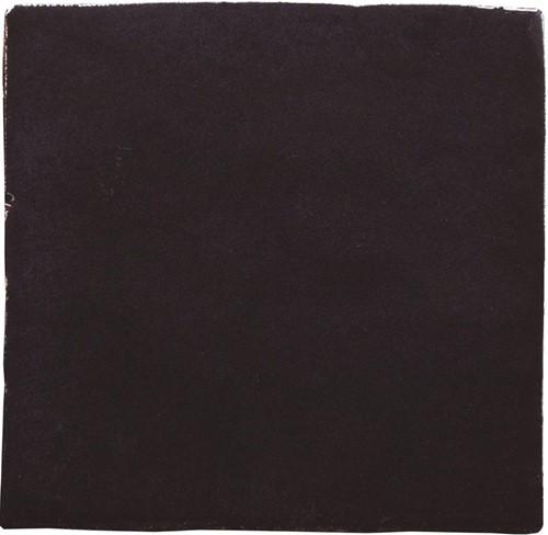 Zelij Negro 10x10 MZ0410 € 69,95 m²