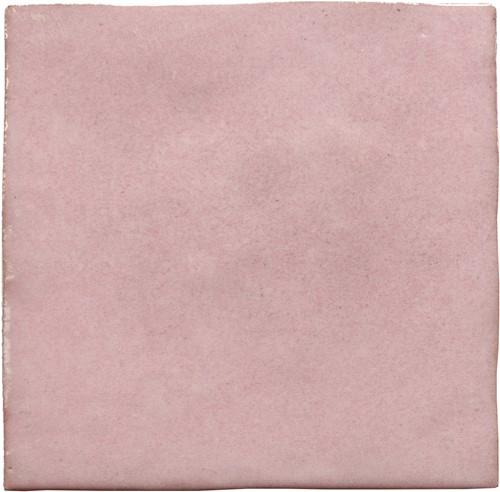 Zelij Rosa 10x10 MZ1210 € 69,95 m²