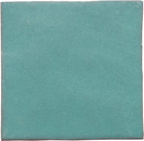 Zelij Verde Claro 10x10 MZ1010 € 69,95 m²