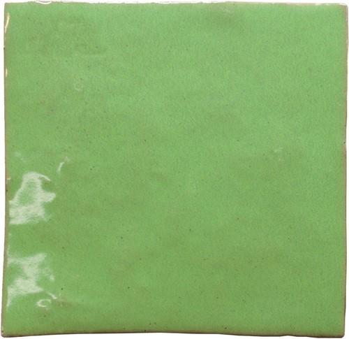 Zelij Verde Hierba 10x10 MZ0910 € 69,95 m²